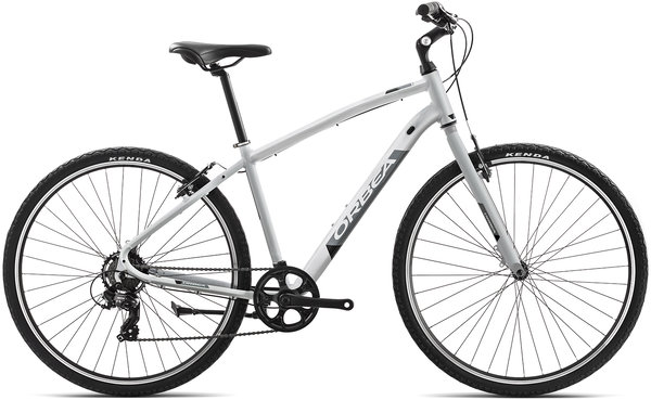 Orbea Comfort 40 Color: Grey-Black