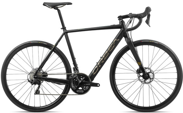 Orbea Gain D30 20mph Color: Black