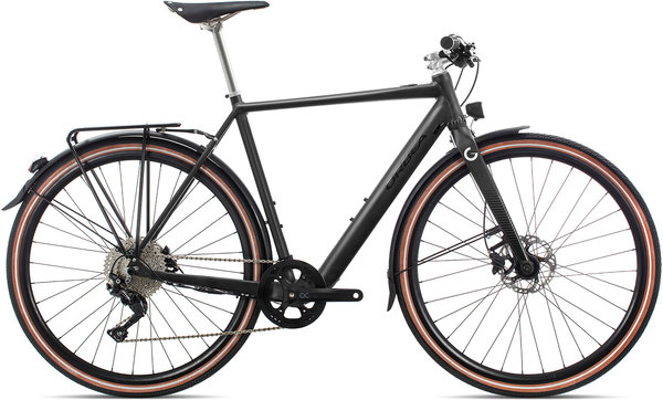 Orbea Gain F10 20mph Color: Black