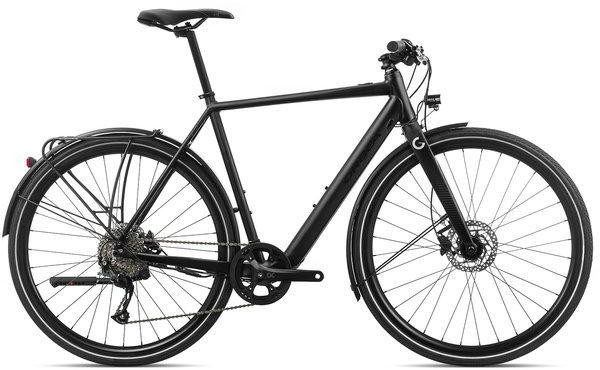 Orbea Gain F35 20mph Color: Black