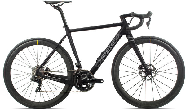 Orbea Gain M10i 20mph Color: Black/Grey