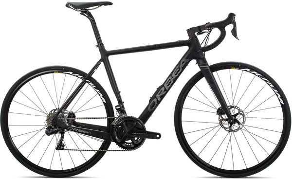 Orbea Gain M20i 20mph Color: Black/Grey