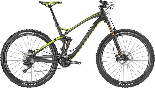 BH Bikes Lynx 4.8 Carbon