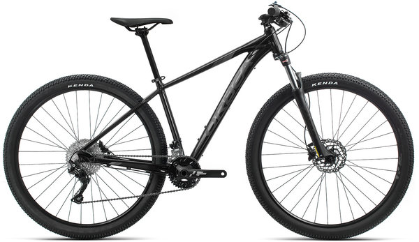 Orbea MX 30 Color: Black/Grey