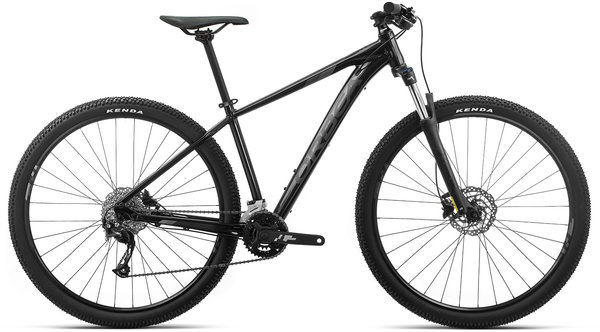 Orbea MX 40 Color: Black/Grey