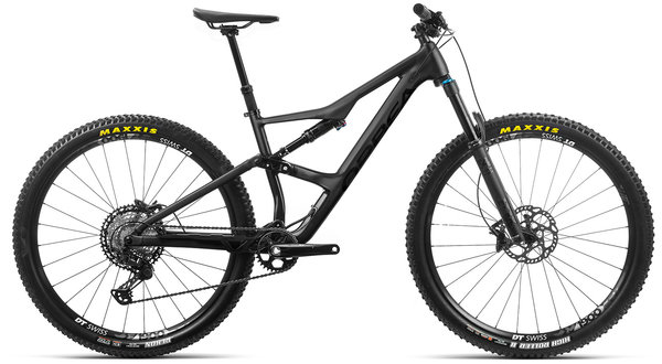 Orbea Occam H10 Color: Black