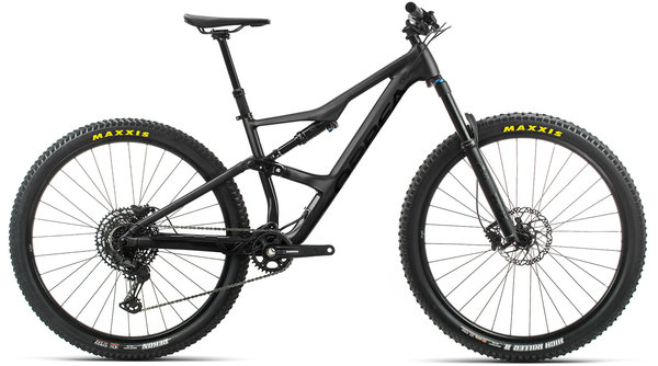 Orbea Occam H20 Color: Black