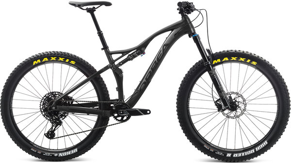 Orbea Occam TR H20Plus Color: Black