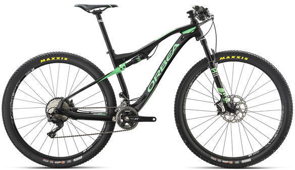 Orbea Oiz 27 M30 Image may differ from actual product