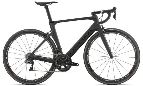 Orbea Orca Aero M10iTeam Color: Black