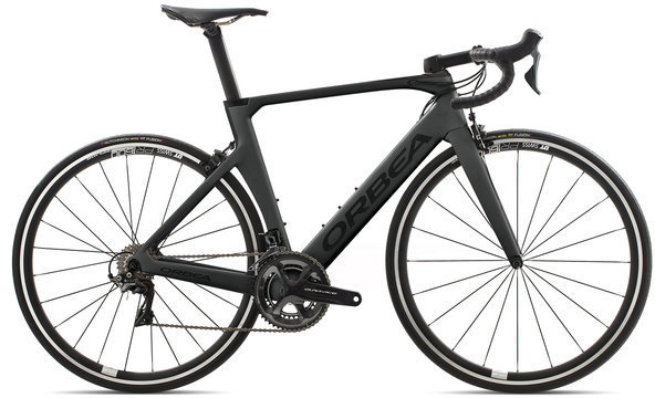 Orbea Orca Aero M10Team Color: Black