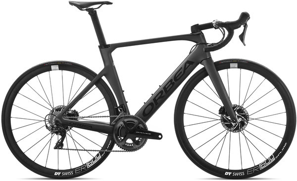 Orbea Orca Aero M10Team-D Color: Black