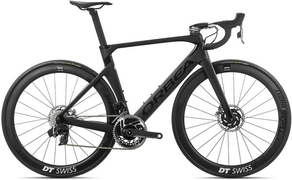 Orbea Orca Aero M11eTeam-D Color: Black