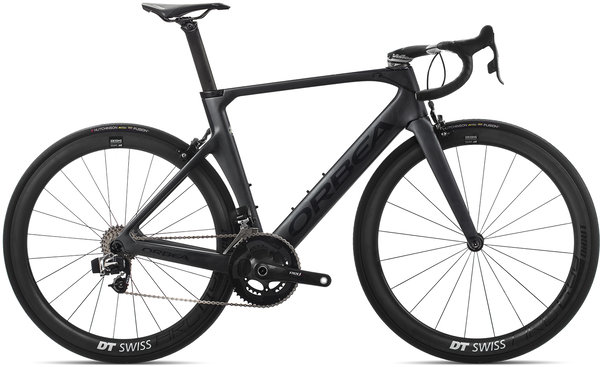 Orbea Orca Aero M11iTeam Color: Black