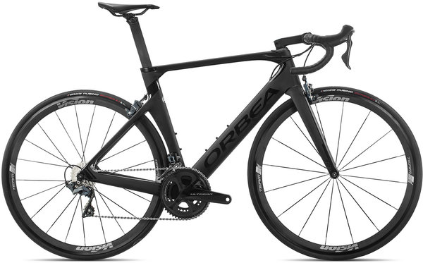 Orbea Orca Aero M20Team Color: Black