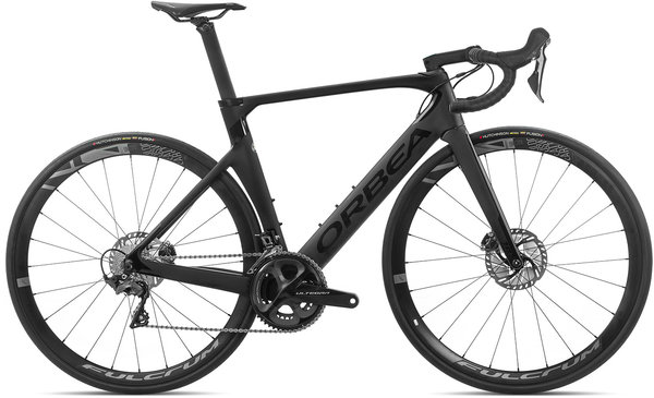 Orbea Orca Aero M20Team-D Color: Black