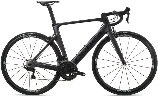 Orbea Orca Aero M30Team Color: Black