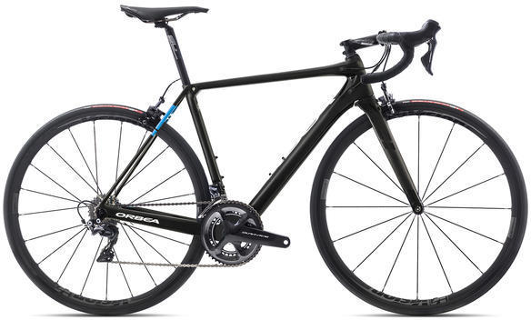 Orbea Orca M10Team Color: Black/Blue