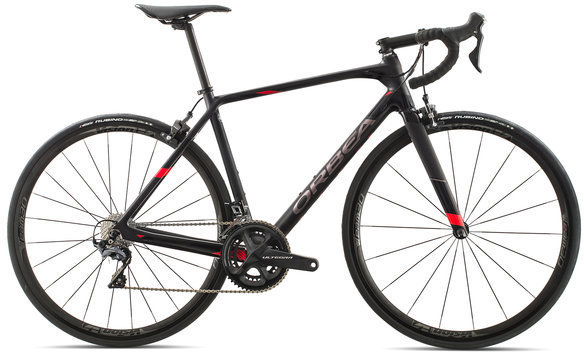 Orbea Orca M20 Color: Black/Red
