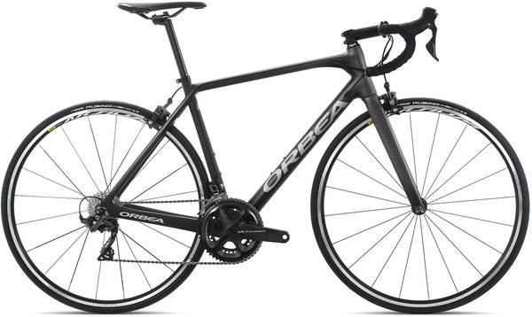 Orbea Orca M20 Color: Graphite-Black