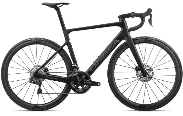 Orbea Orca M20iLtd-D Color: Black