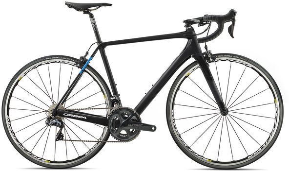 Orbea Orca M20iTeam Color: Black/Blue