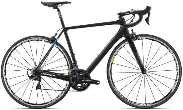 Orbea Orca M20Team Color: Black/Blue