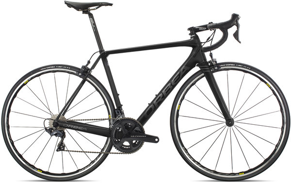 Orbea Orca M20Team Color: Black-Grey