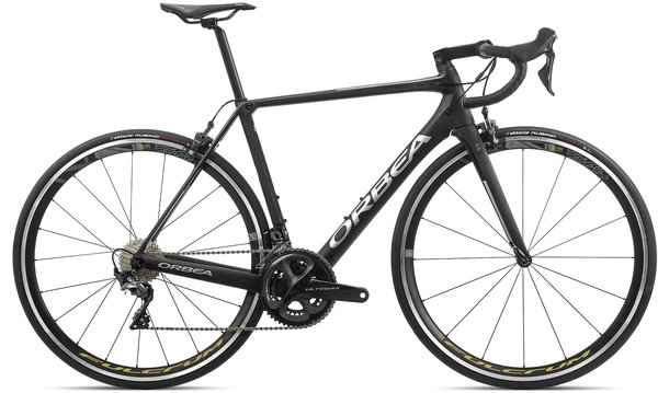 Orbea Orca M20Team Color: Black
