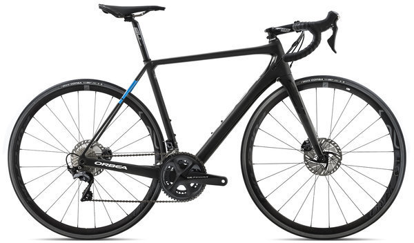 Orbea Orca M20Team-D Color: Black/Blue
