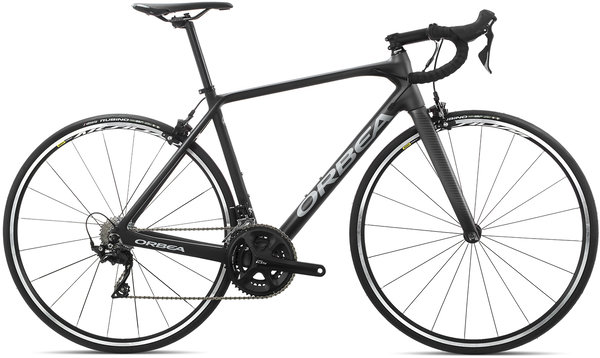 Orbea Orca M30 Color: Graphite-Black