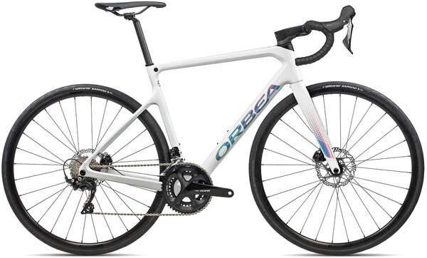 Orbea Orca M30 Color: White/Iris