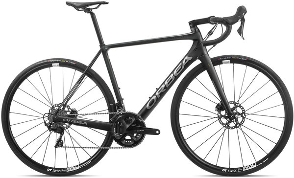 Orbea Orca M30Team-D Color: Black