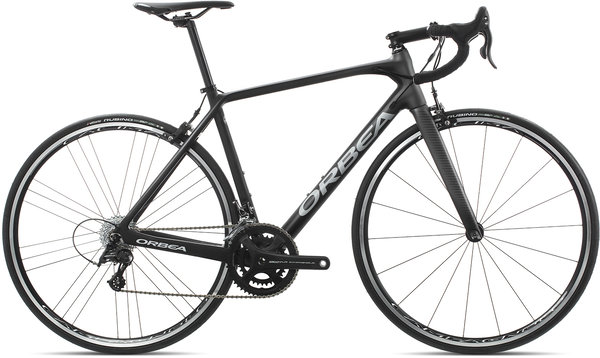 Orbea Orca M32 Color: Graphite-Black