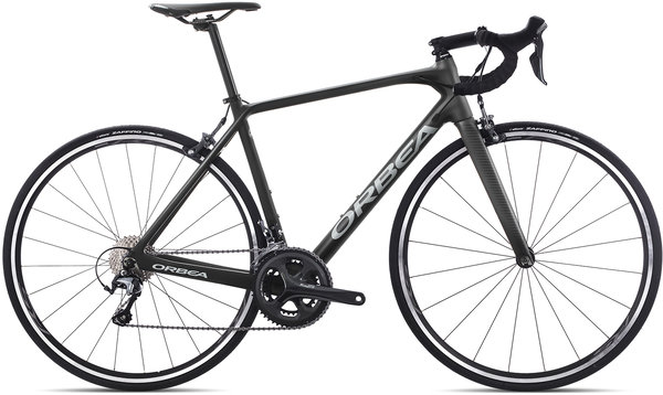 Orbea Orca M40 Color: Graphite-Black