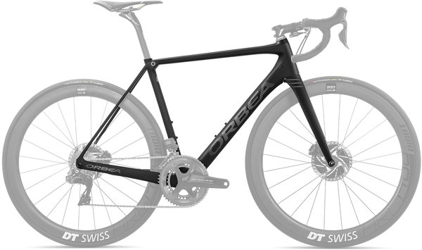 Orbea Orca OMR Disc Color: Black-Grey