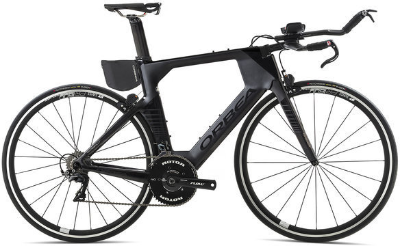 Orbea Ordu M10Team Color: Black