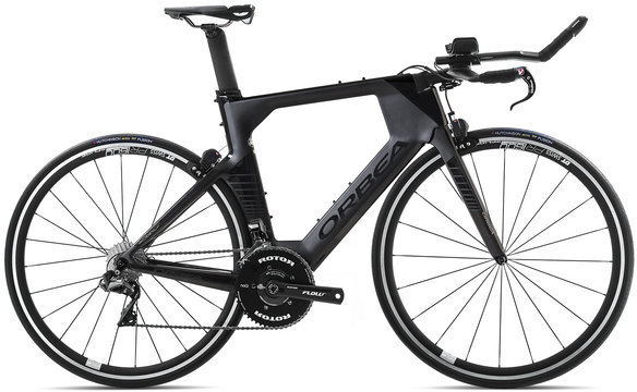 Orbea Ordu M20iTeam Color: Black
