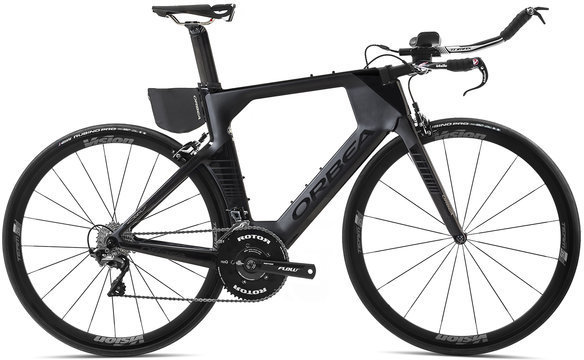 Orbea Ordu M20Team Color: Black
