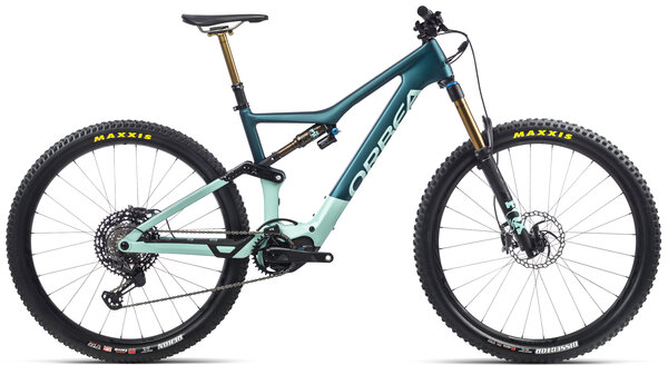 Orbea RISE M-TEAM 20mph *COMING SOON*