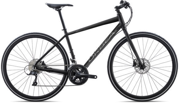 Orbea Vector 20 Color: Black/Black
