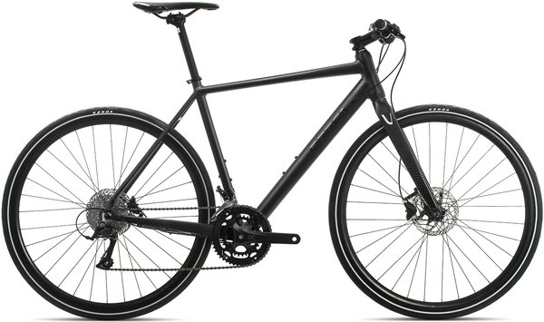 Orbea Vector 20 Color: Black