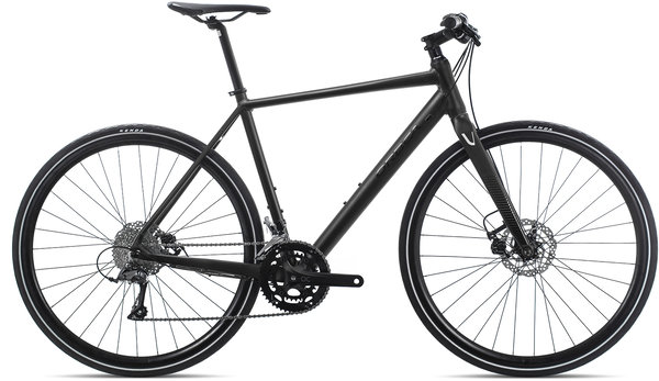 Orbea Vector 30 Color: Black