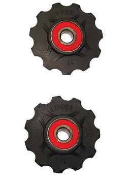 Origin8 11-Tooth Ceramic Pulley Set