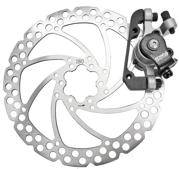 Origin8 Torq Lite 6 Mechanical Disc Brake