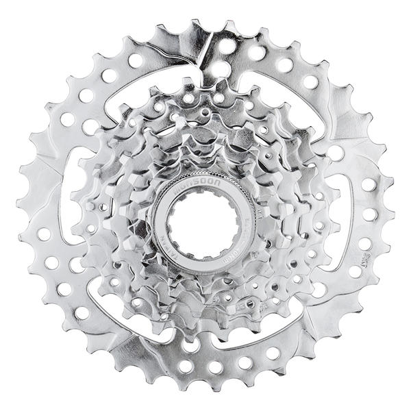 Origin8 7-speed Cassette (11-34T)