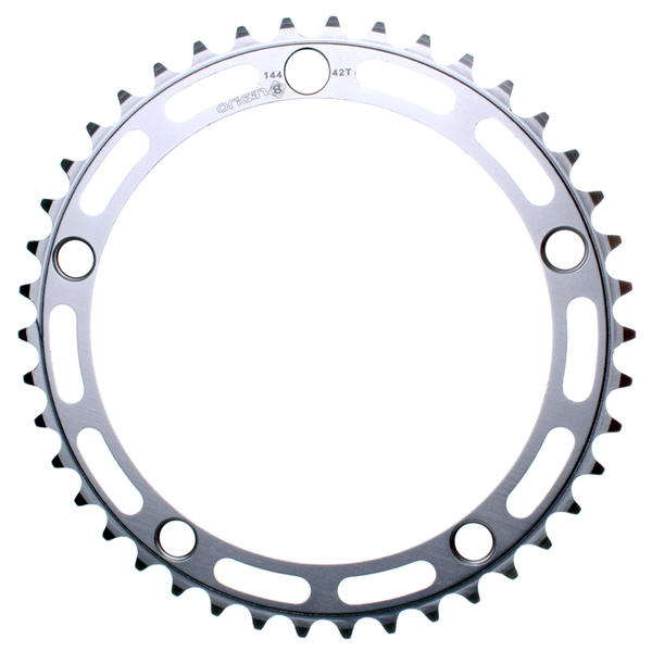 Origin8 Alloy Classic Chainrings - 144 BCD/5-Bolt
