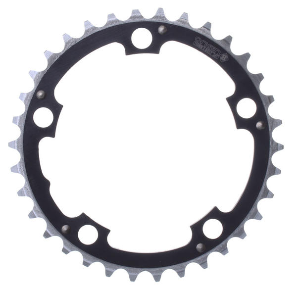Origin8 Alloy Ramped Chainrings - 130 BCD/5-Bolt
