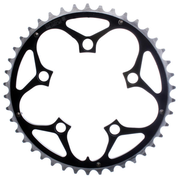 Origin8 Alloy Ramped Chainrings - 94 BCD/5-Bolt