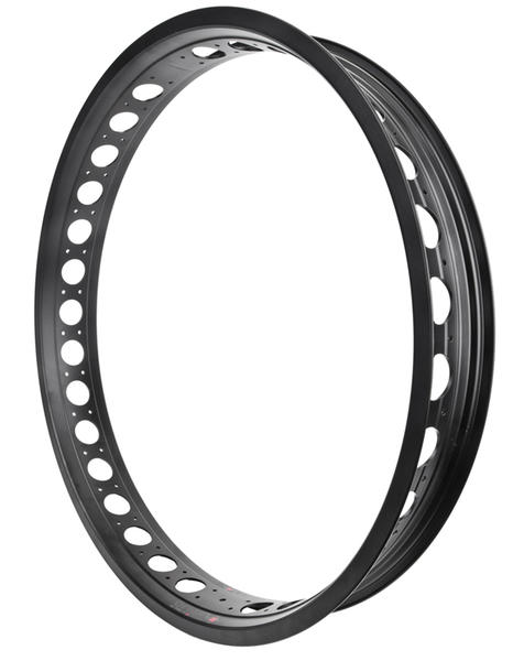 Origin8 AT-PRO-80 Fatbike Rim Color: black